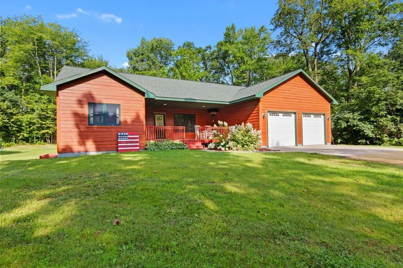 1307 101st Street Property Photo - Amery, WI real estate listing