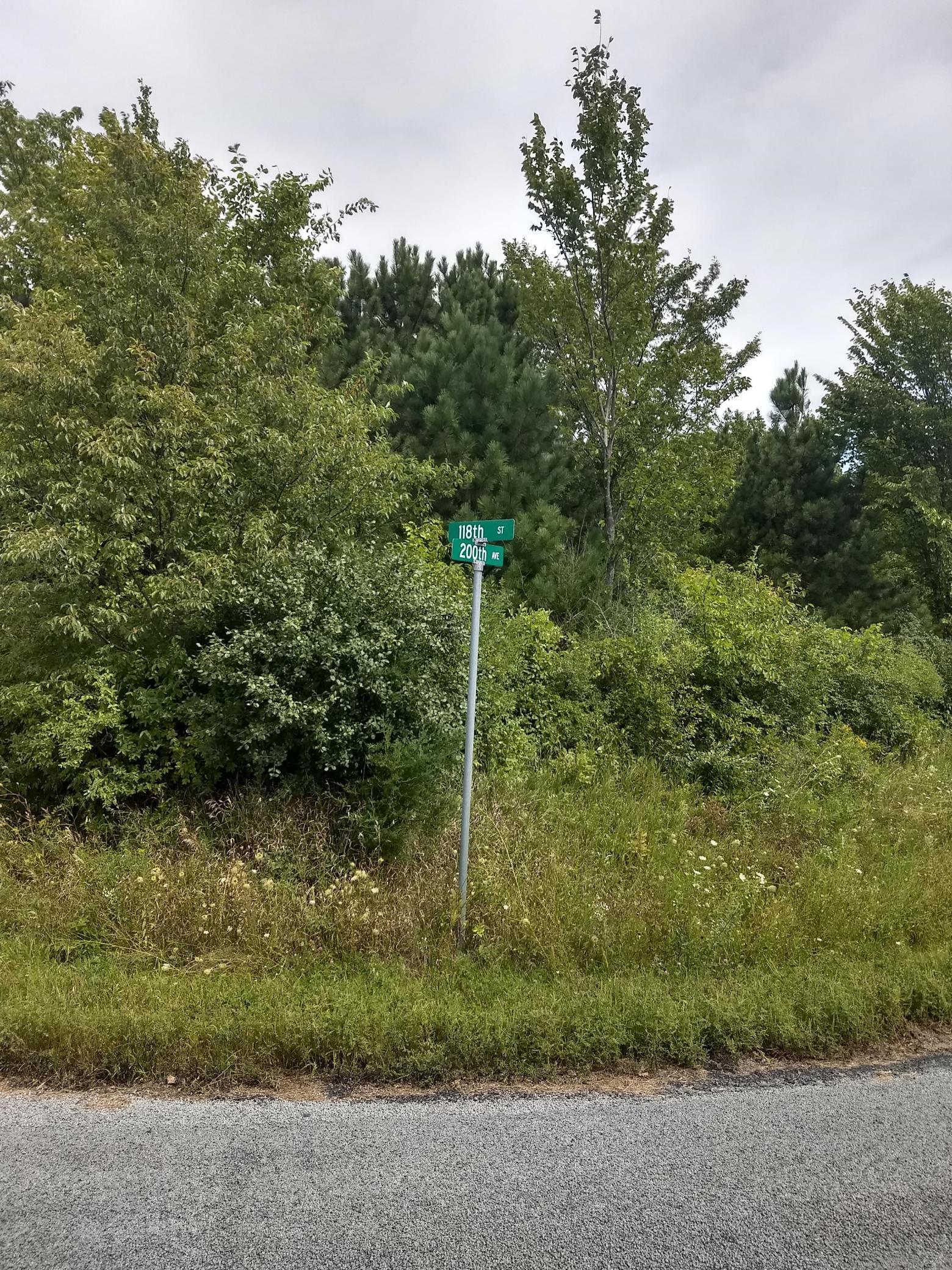 2xx 118th Street Property Photo - New Richmond, WI real estate listing