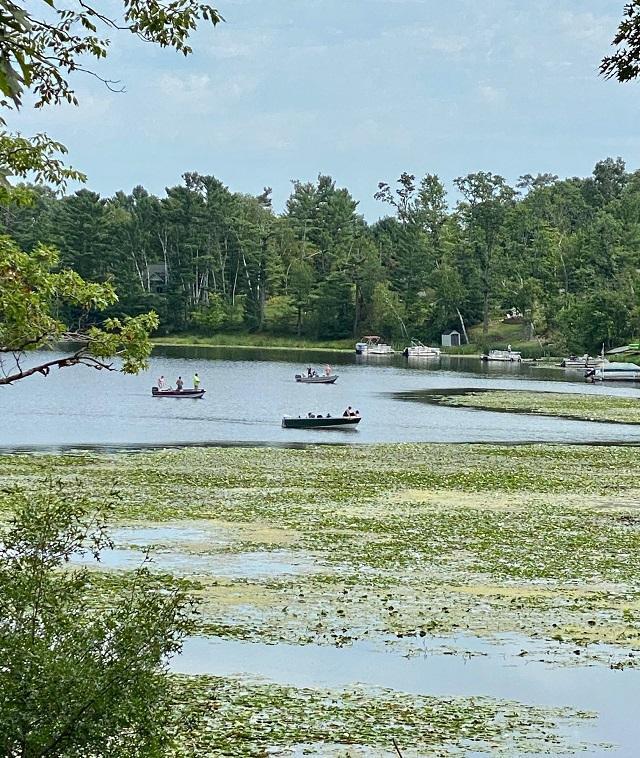 1732 W White Ash Drive Property Photo - Balsam Lake, WI real estate listing