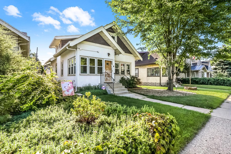 3705 Bloomington Avenue Property Photo - Minneapolis, MN real estate listing