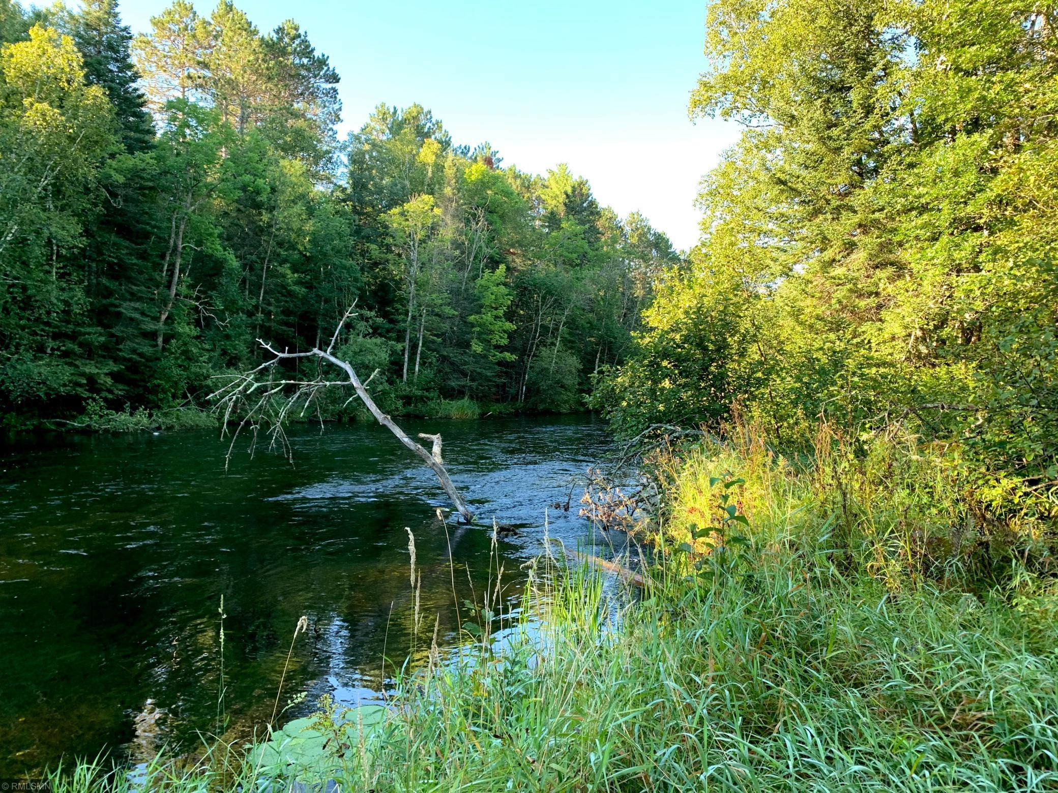 Lot 1 Rivers Edge Trail SW Property Photo - Barclay Twp, MN real estate listing