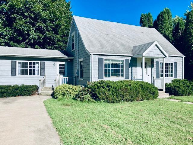 680 8th Street Property Photo - Walnut Grove, MN real estate listing
