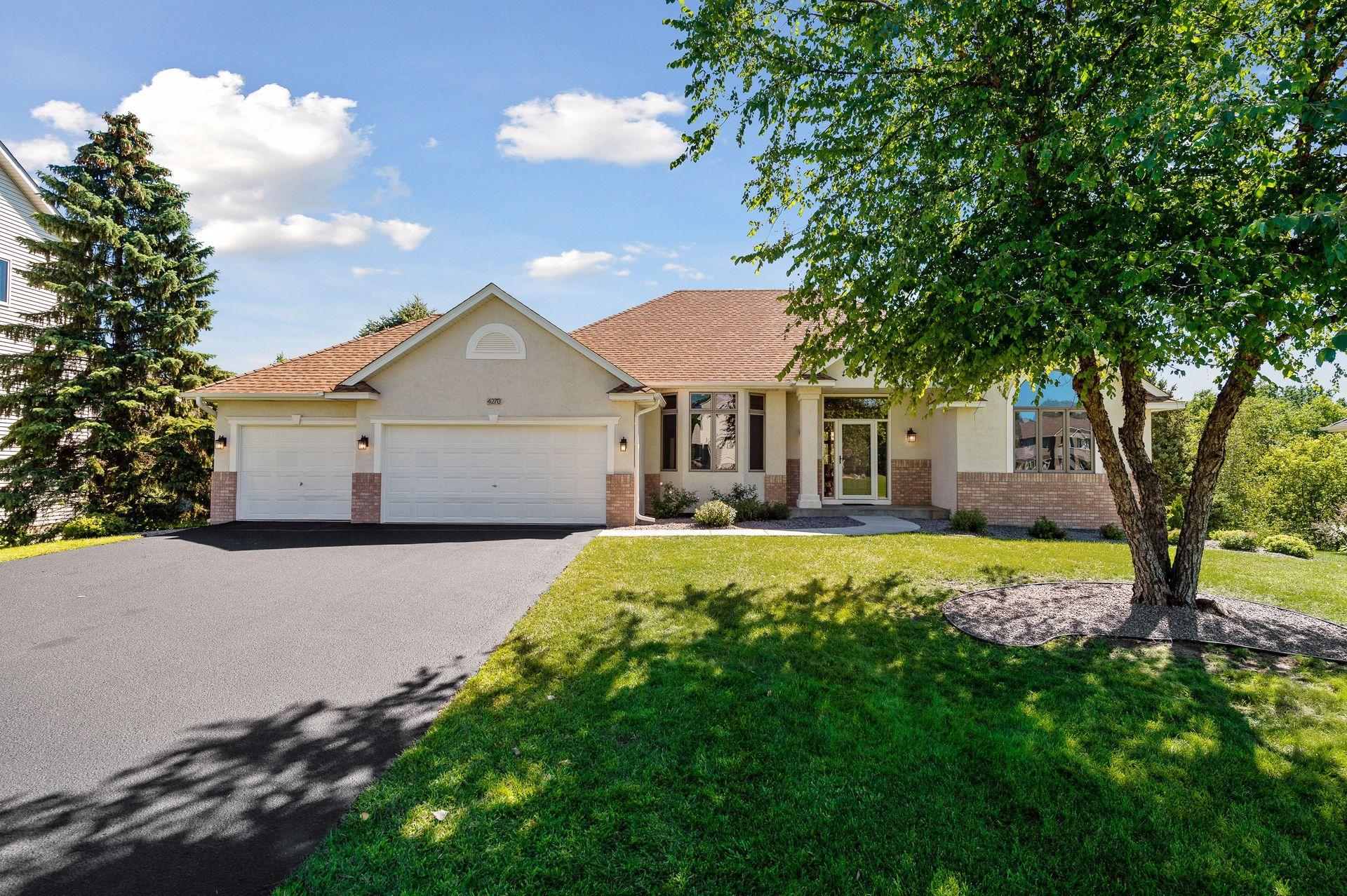 4270 Evergreen Lane N Property Photo - Plymouth, MN real estate listing