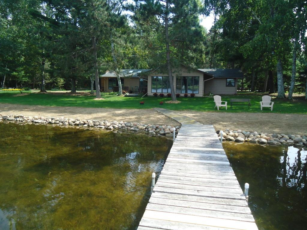 29323 Piney Way Property Photo - Breezy Point, MN real estate listing
