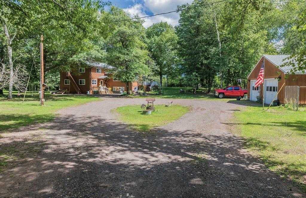 91676 Lords Lake Road Property Photo - Sturgeon Lake, MN real estate listing