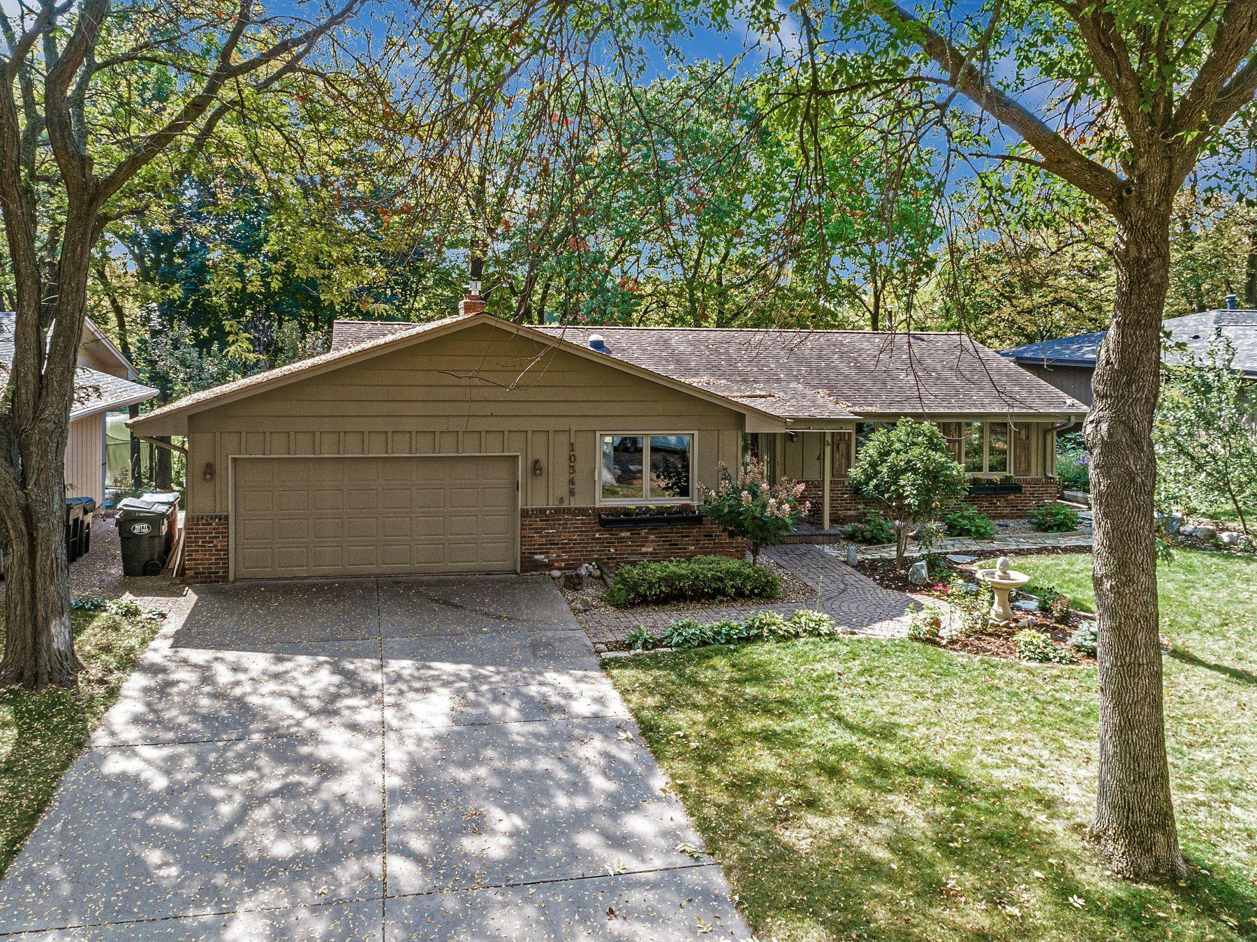 10346 Morris Road Property Photo - Bloomington, MN real estate listing