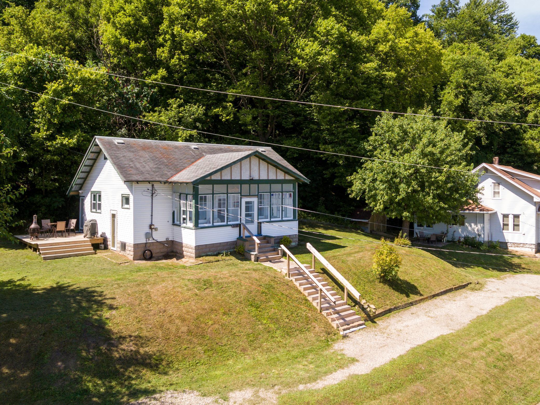 518 Bennett Avenue Property Photo - Minneiska, MN real estate listing