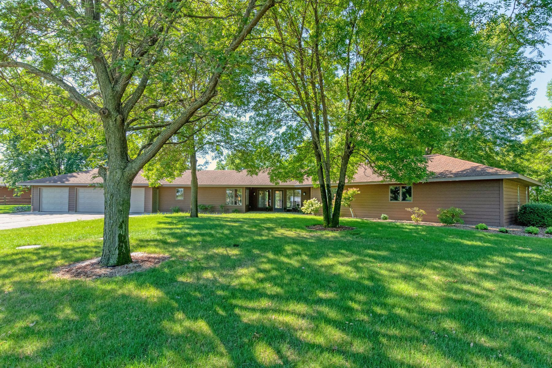 29605 Faith Court Property Photo - Cannon Falls, MN real estate listing