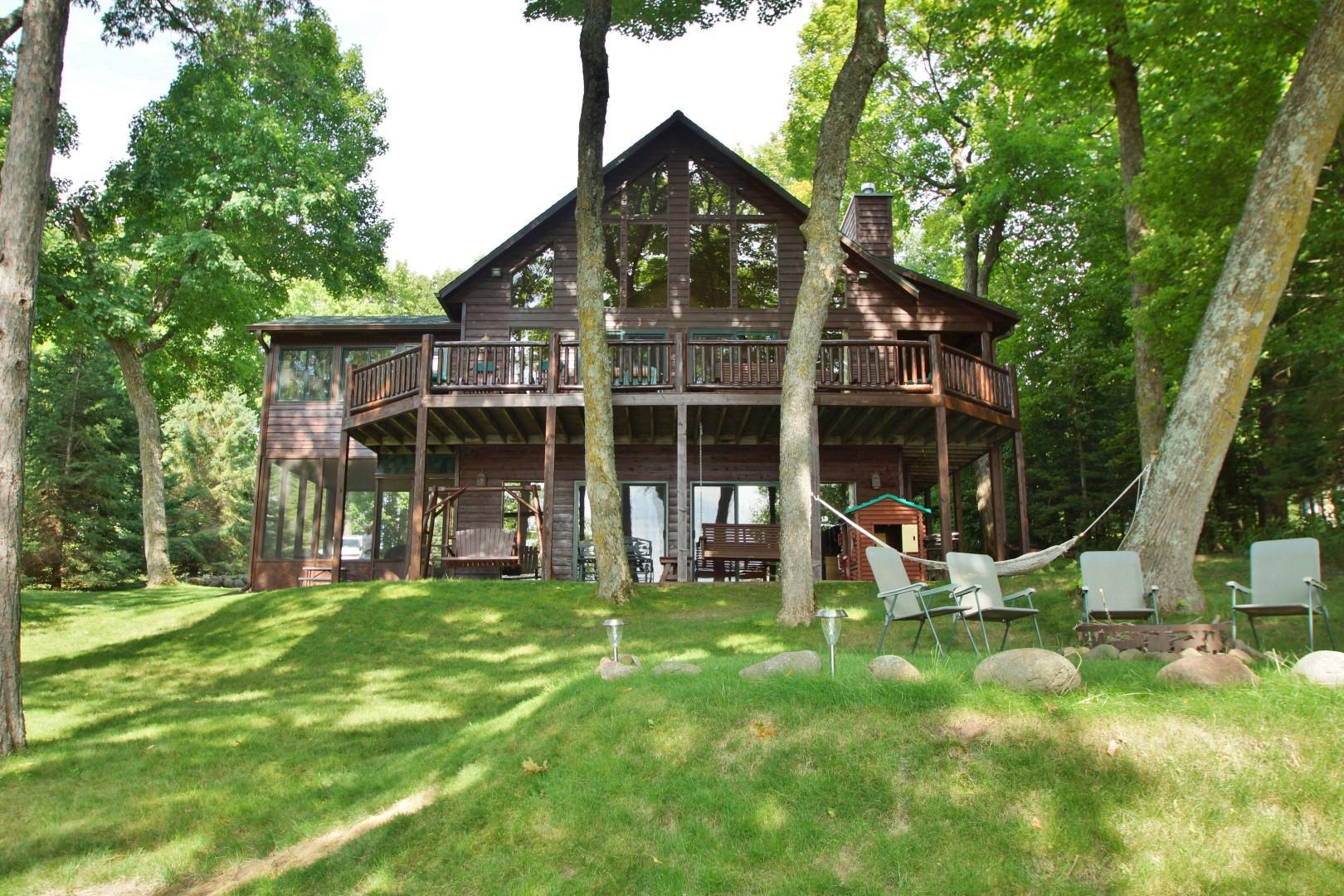 10904 Linden Road Property Photo - Hayward, WI real estate listing