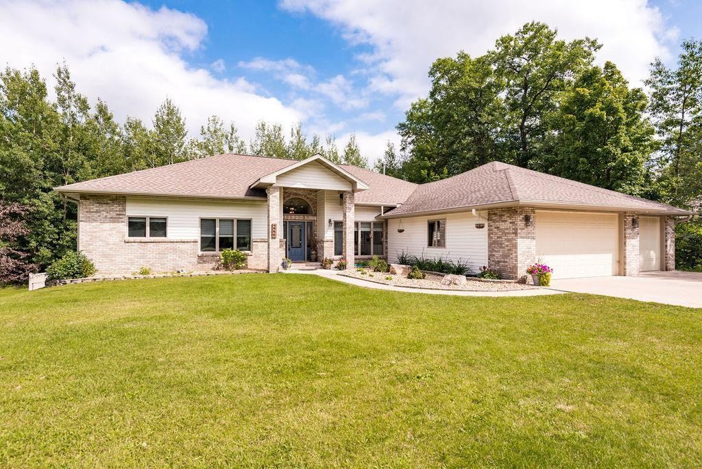 2222 SW 3rd Avenue Property Photo - Grand Rapids, MN real estate listing