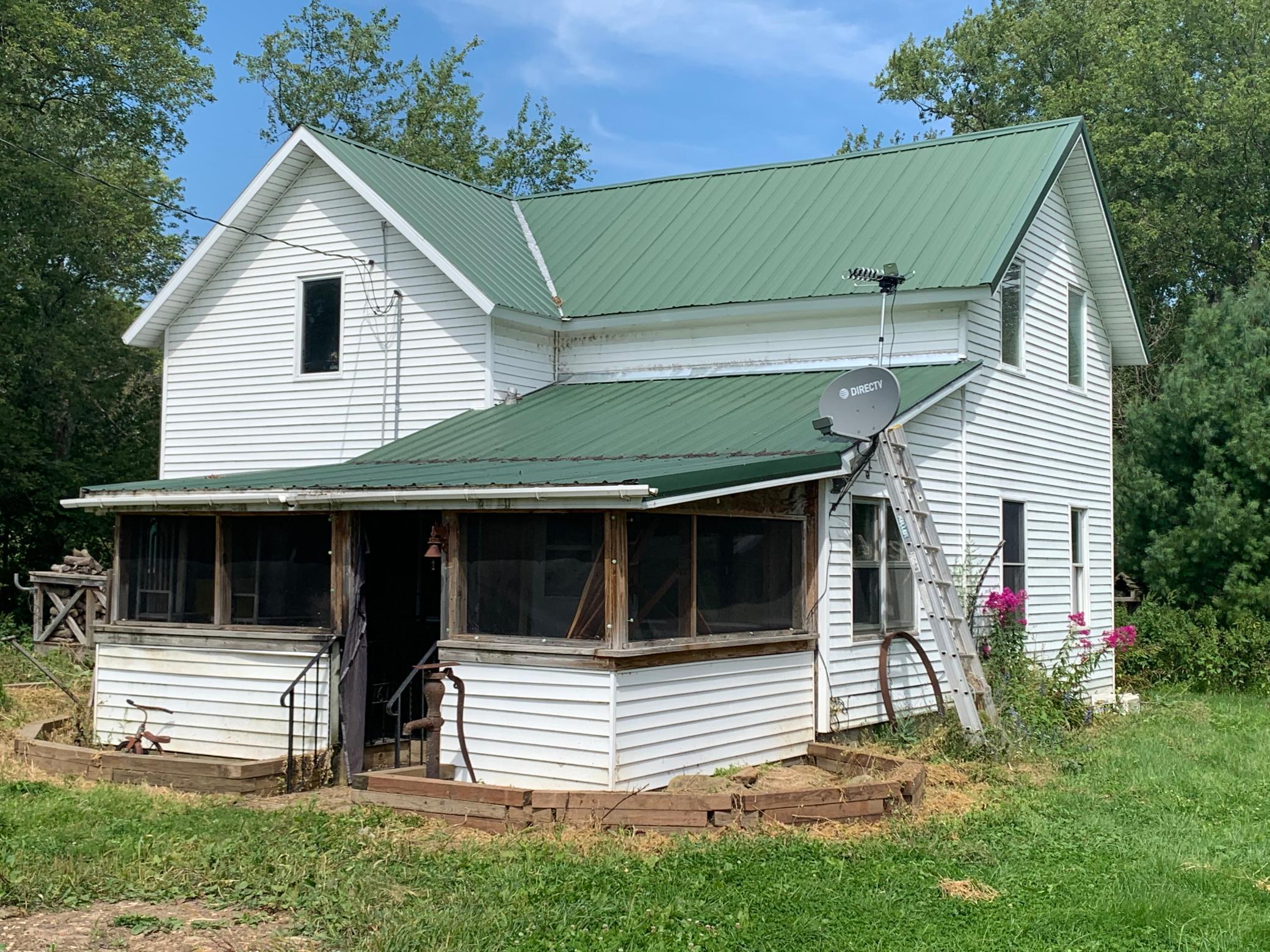 N3191 Vinger Road Property Photo - Melrose Twp, WI real estate listing