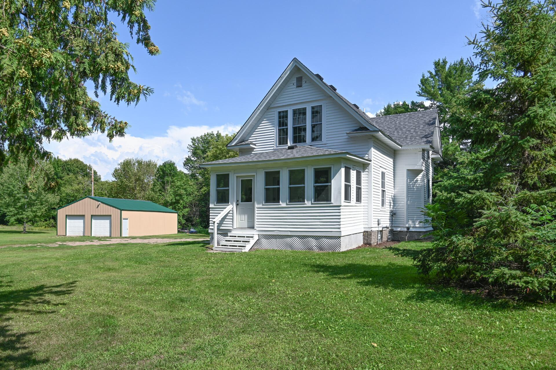 46875 Cedarcrest Trail Property Photo - Harris, MN real estate listing