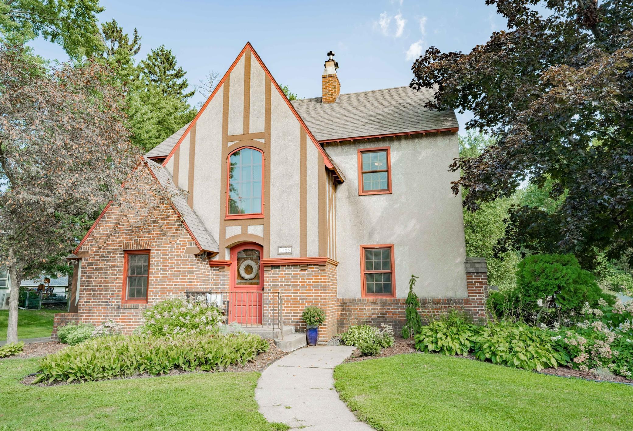 1425 Park Avenue Property Photo - Eau Claire, WI real estate listing
