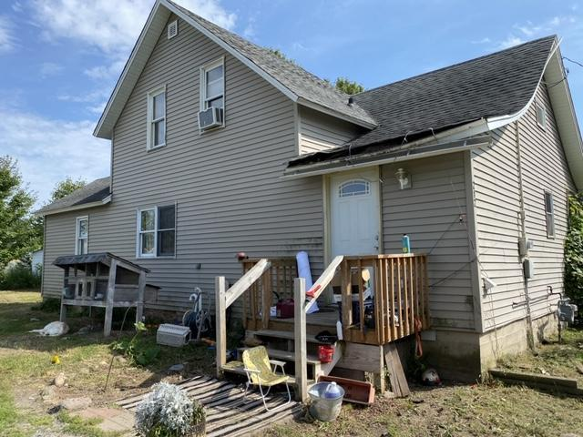 212 1st Avenue E Property Photo - Milltown, WI real estate listing