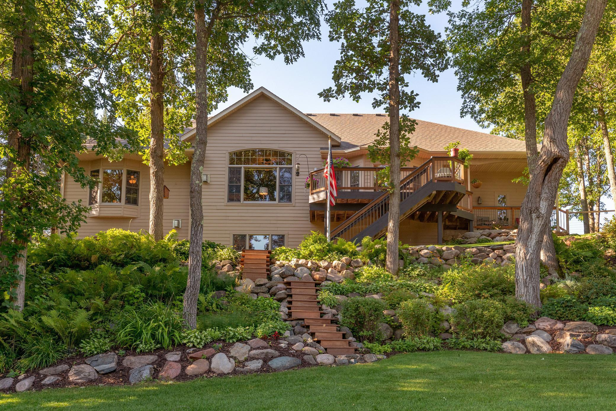30959 N Lakeview Drive Property Photo - Breezy Point, MN real estate listing