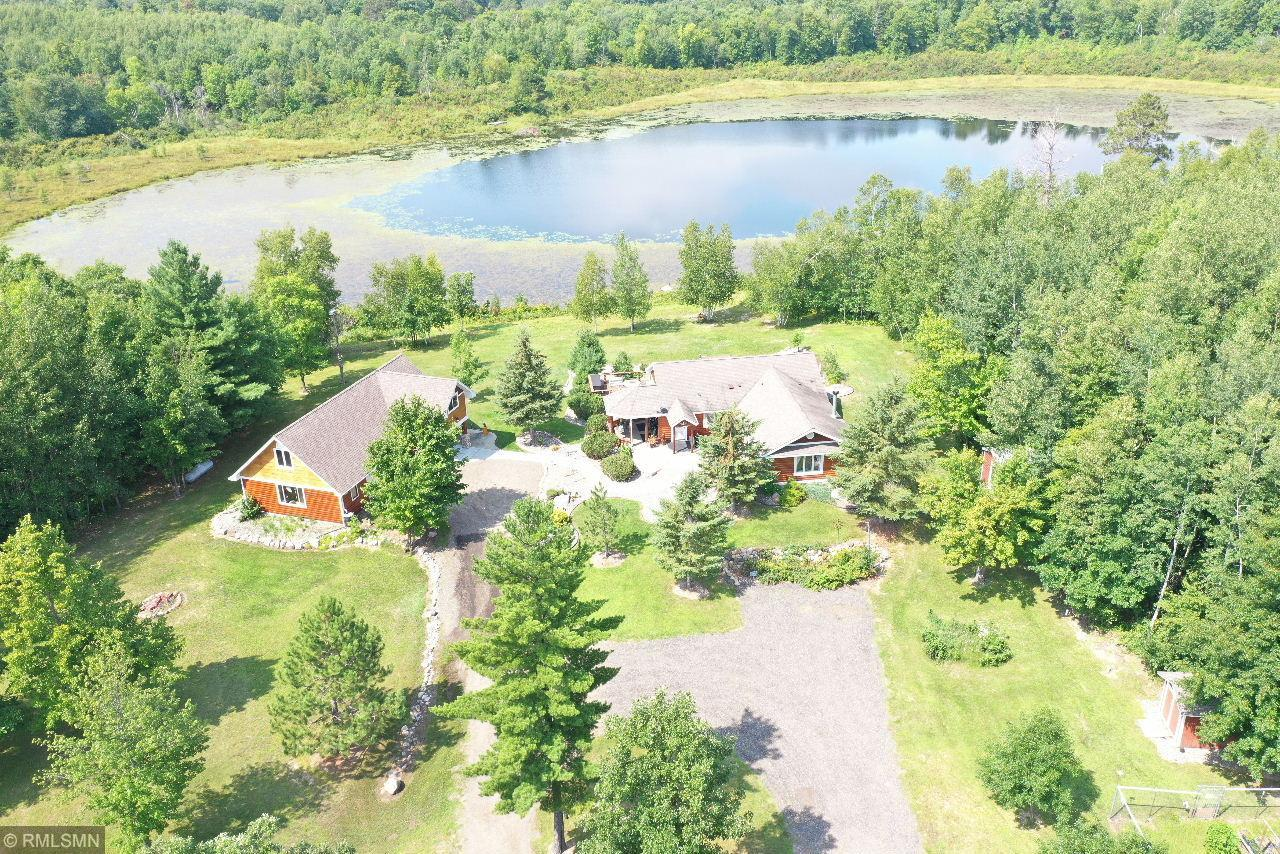 4327 Sparrow Hawk Lane NW Property Photo - Hackensack, MN real estate listing