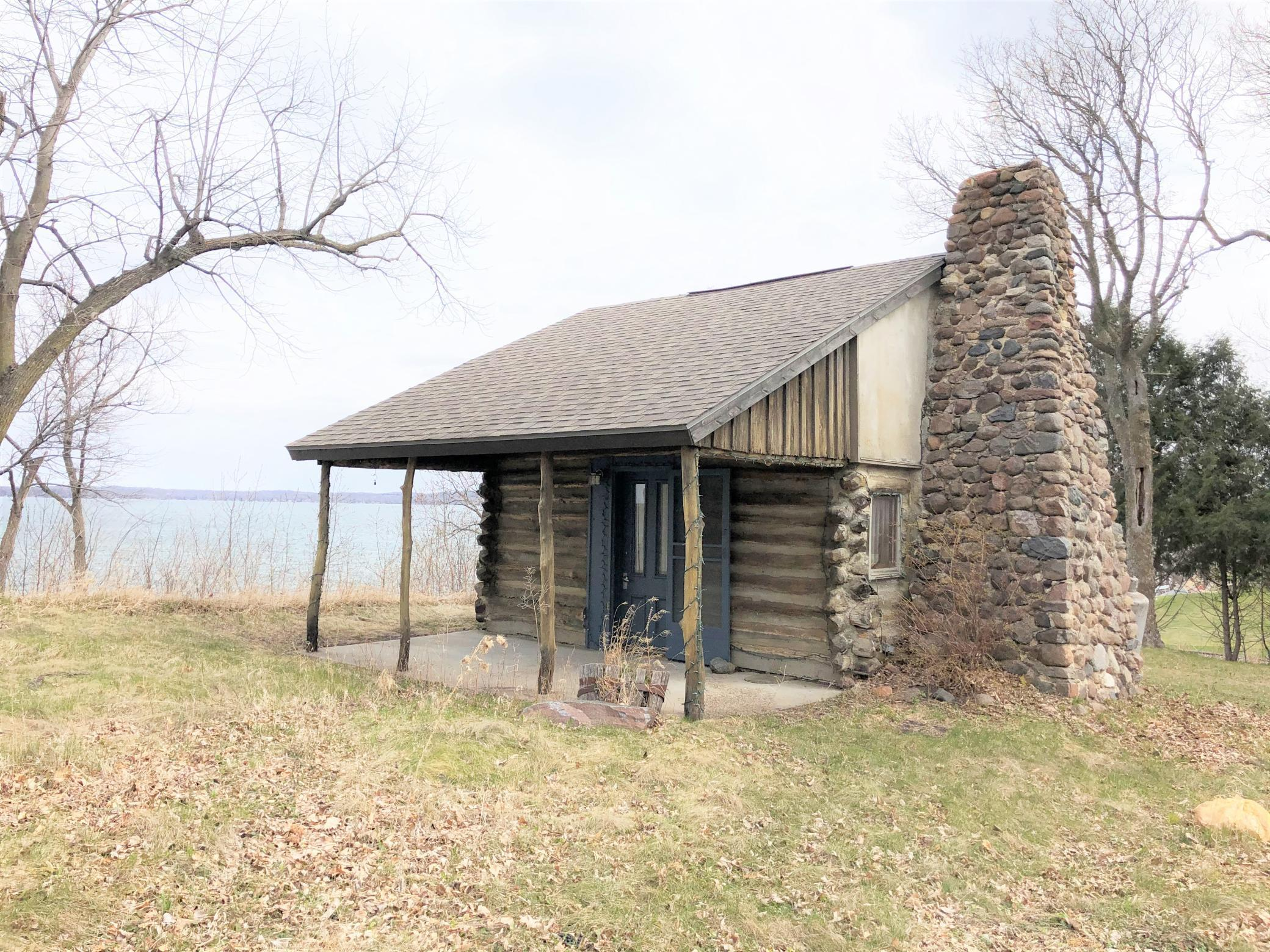 11600 TBD - Cabin Lot Property Photo - Spicer, MN real estate listing