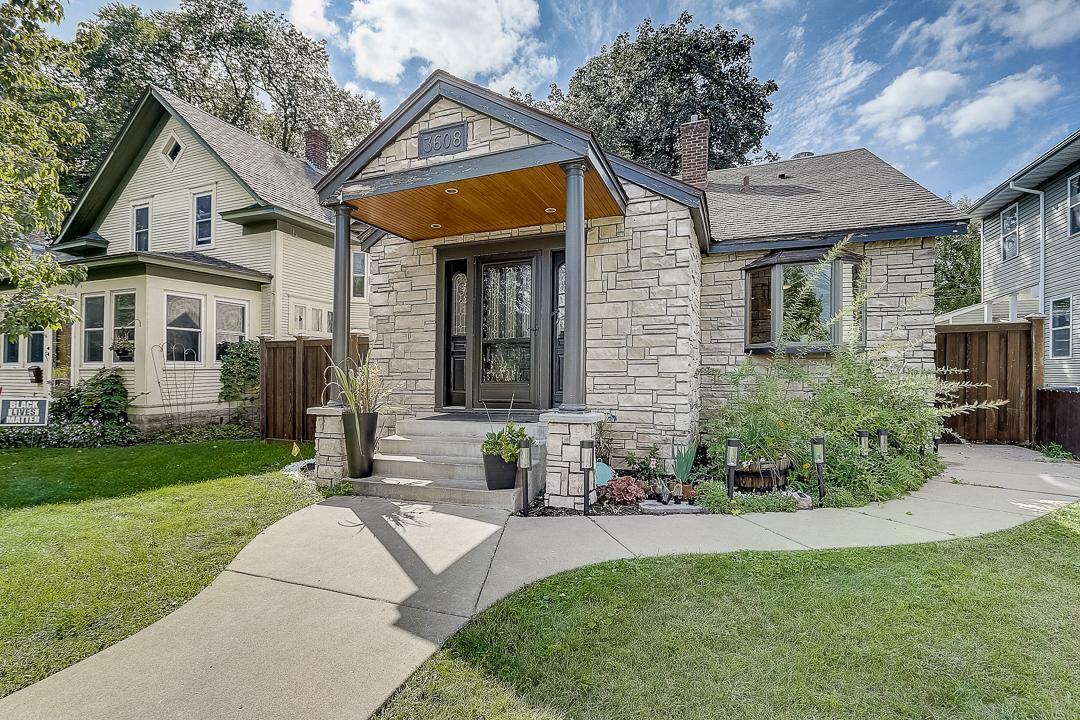3608 18th Avenue S Property Photo - Minneapolis, MN real estate listing
