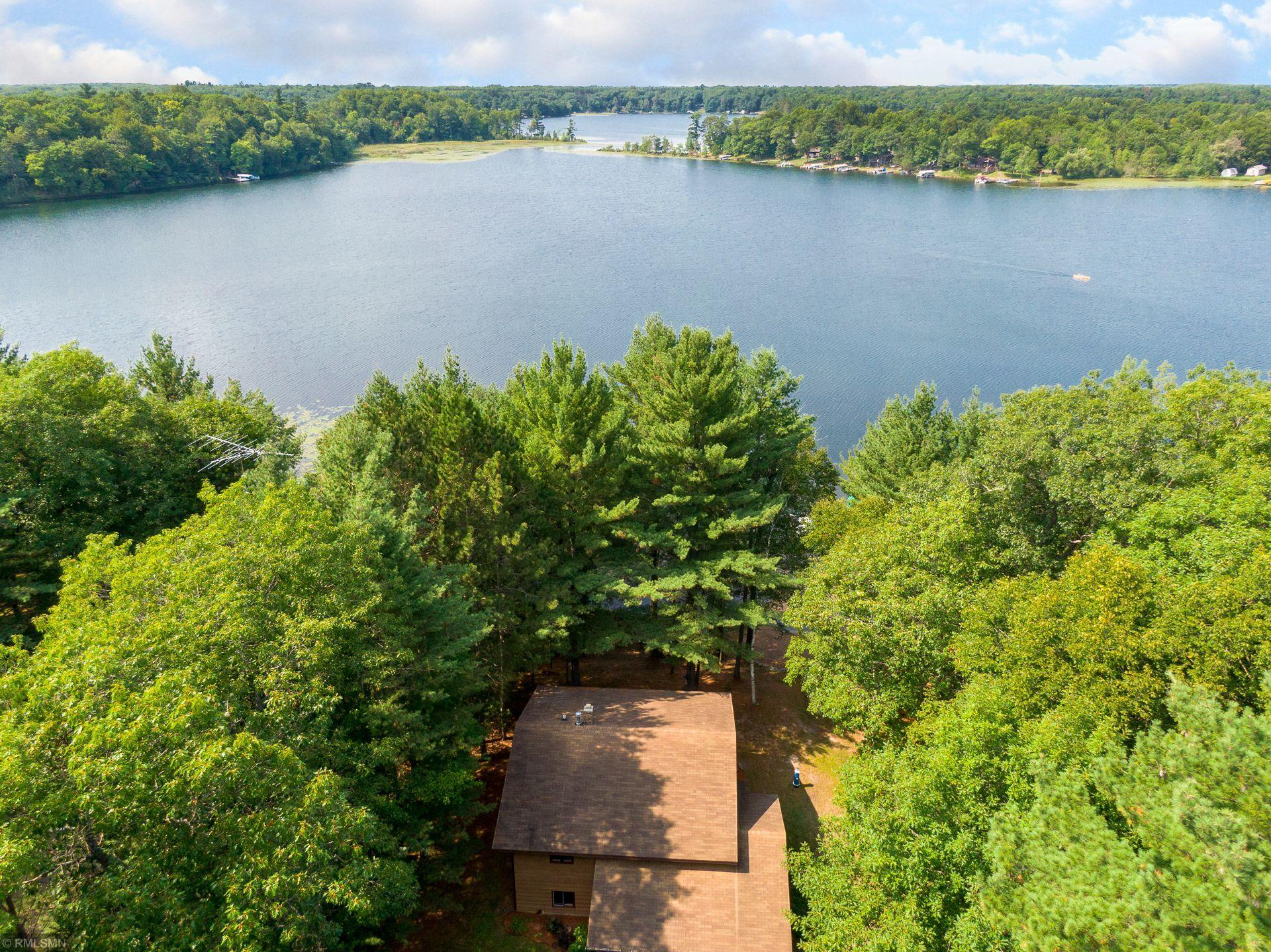 14247 Maghan Lane Property Photo - Deerwood, MN real estate listing