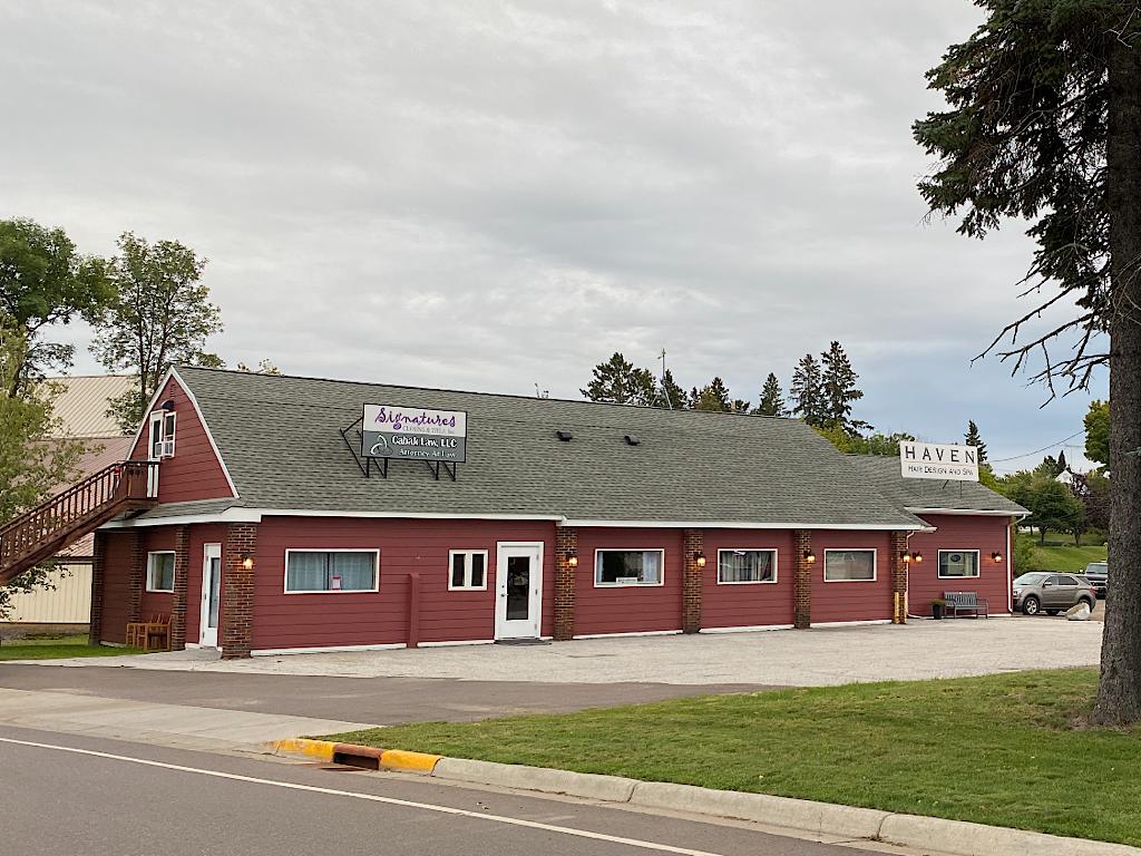 516 3rd Street Property Photo - Moose Lake, MN real estate listing