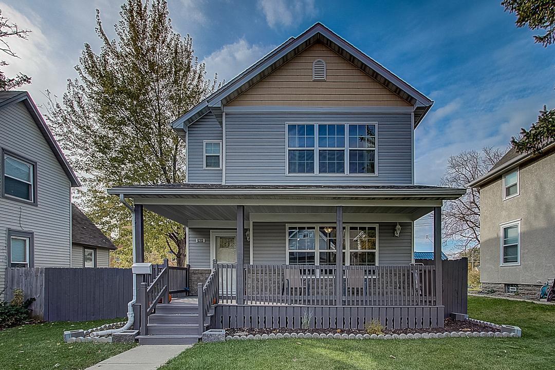 2931 Girard Avenue N Property Photo