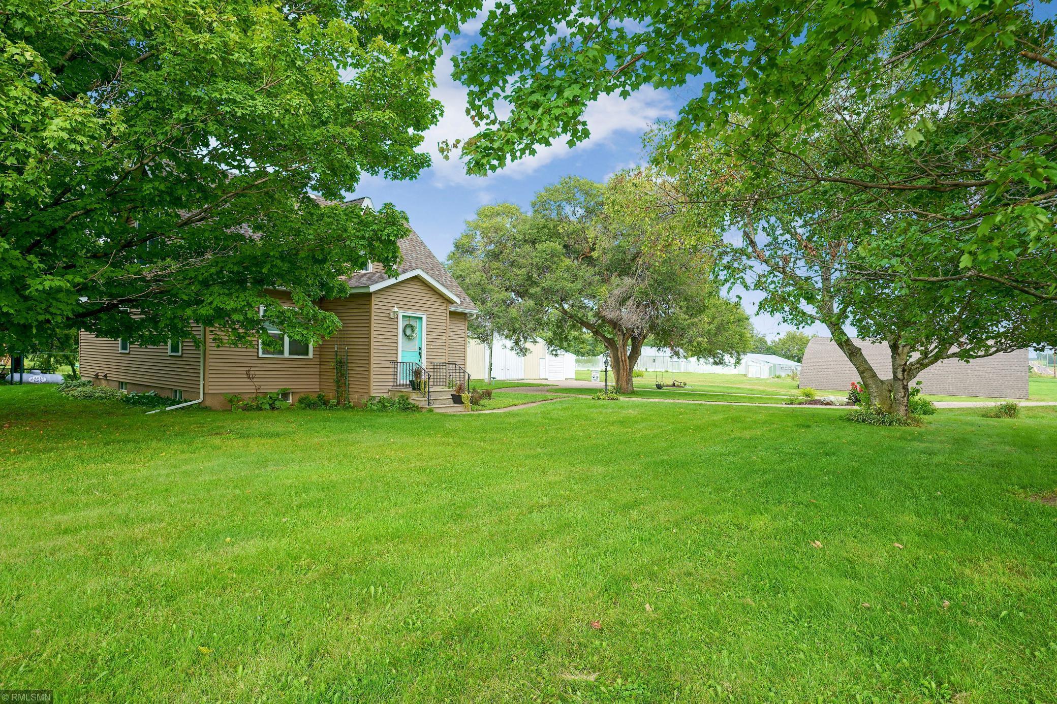 2134 County Road N Property Photo - Baldwin, WI real estate listing