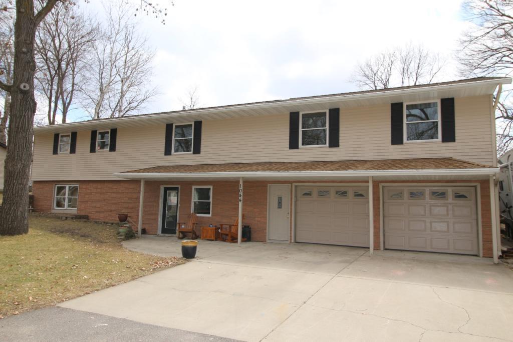 1044 Hamlet Drive S Property Photo - Avon, MN real estate listing