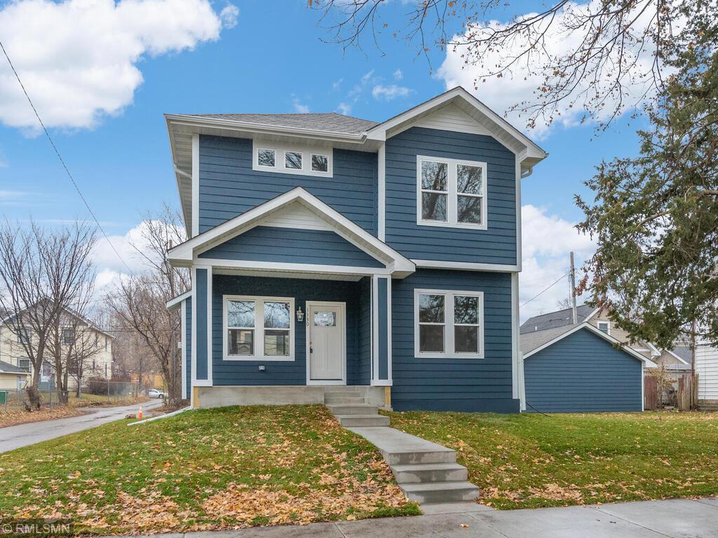 1130 James Avenue N Property Photo - Minneapolis, MN real estate listing