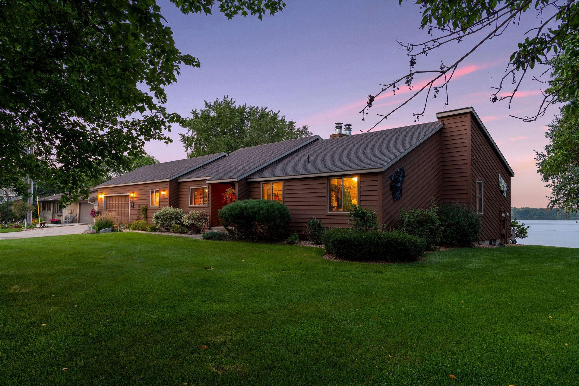 21894 Great Northern Drive Property Photo - Cold Spring, MN real estate listing