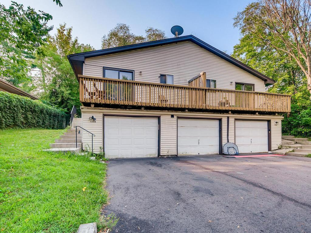 1356 Circle Terrace Boulevard NE Property Photo - Columbia Heights, MN real estate listing