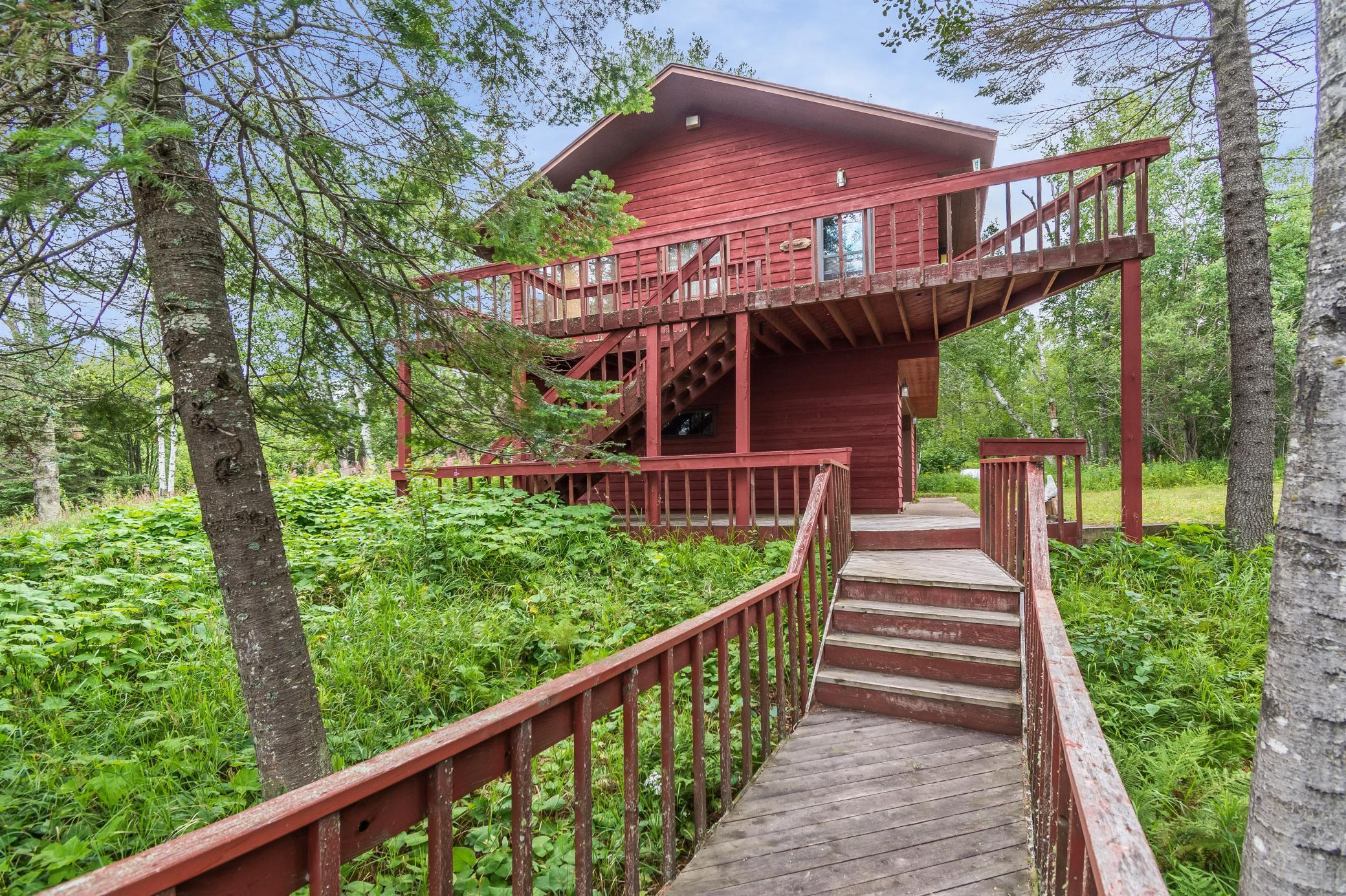 3466 Hwy 61 Property Photo - Silver Creek Twp, MN real estate listing