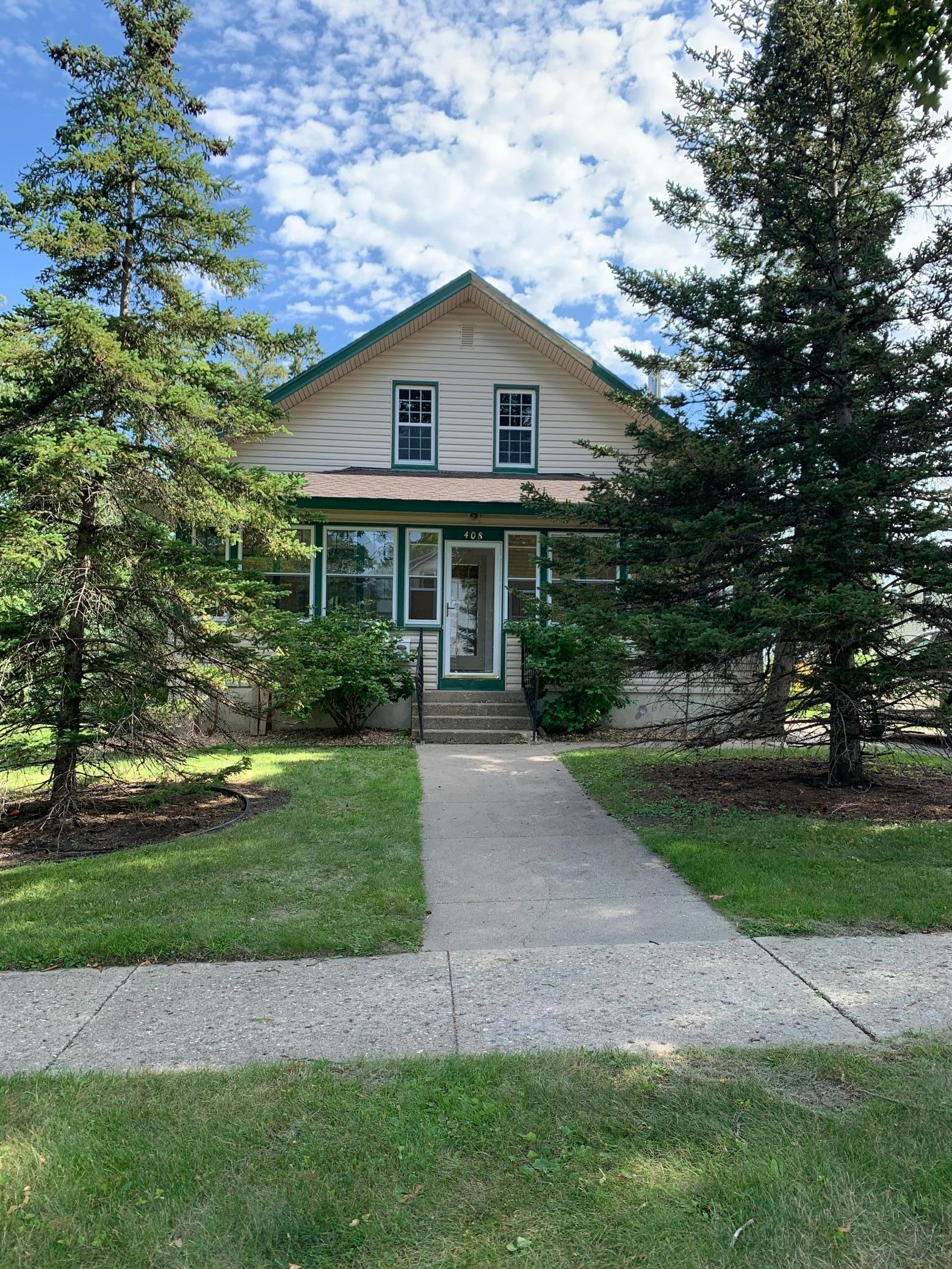 408 E 4th Street Property Photo - Morris, MN real estate listing
