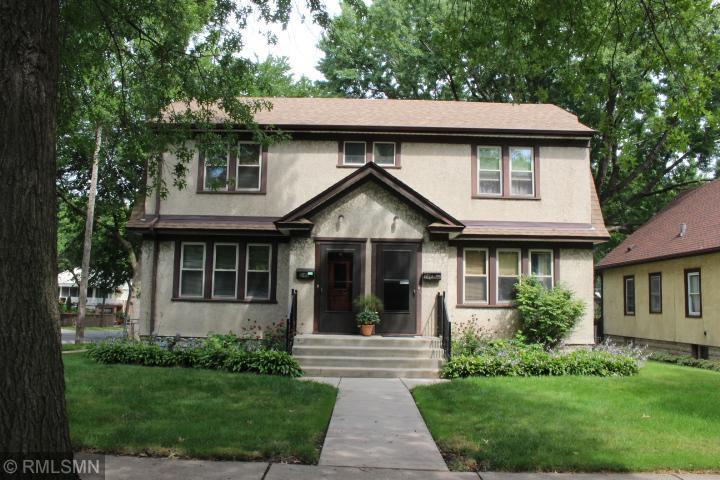 245-247 Morton Street W Property Photo - Saint Paul, MN real estate listing