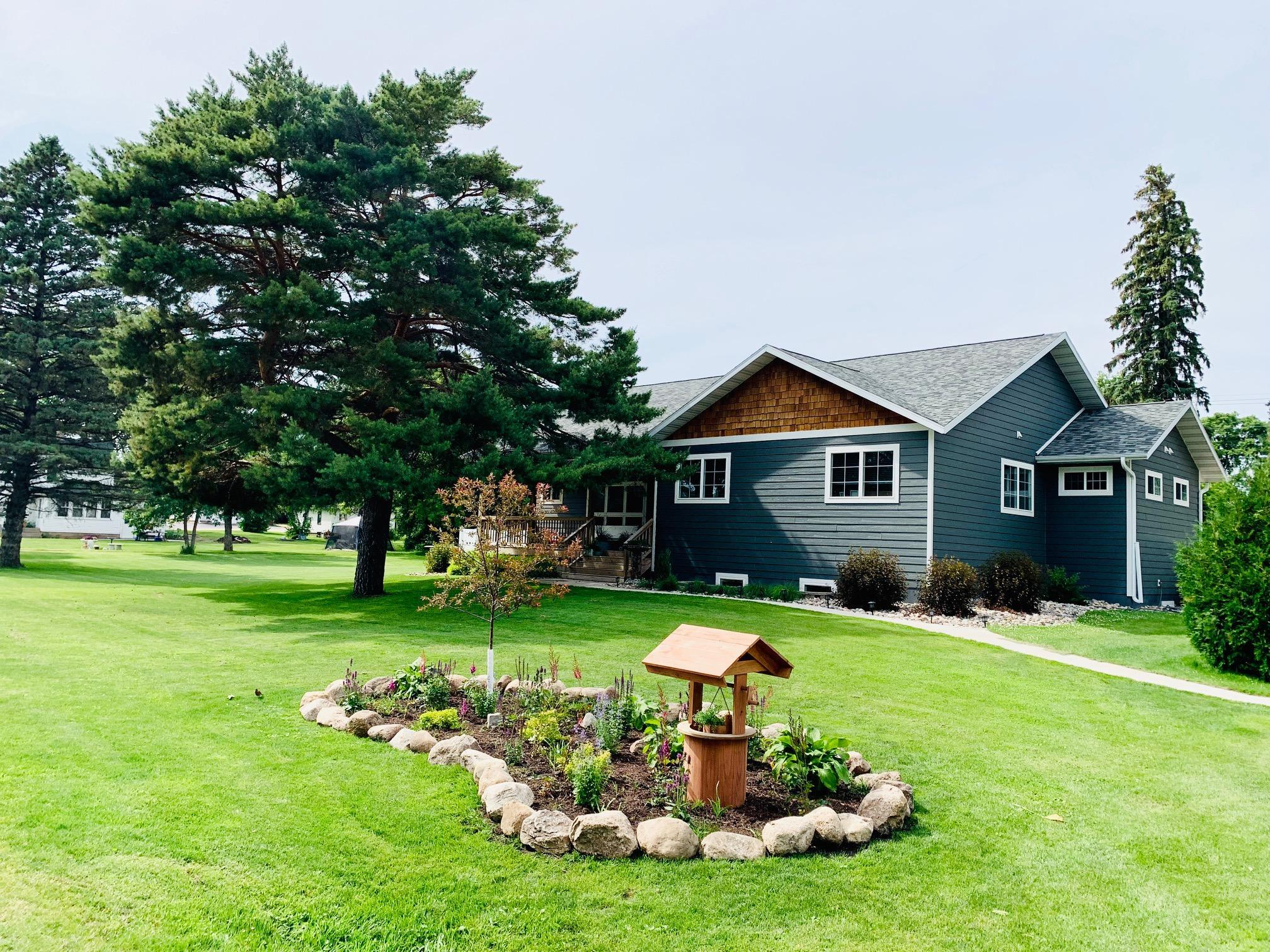 308 W Main Street Property Photo - Battle Lake, MN real estate listing