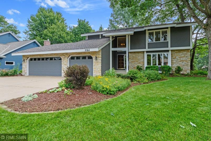 5784 Royal Oaks Drive Property Photo - Shoreview, MN real estate listing