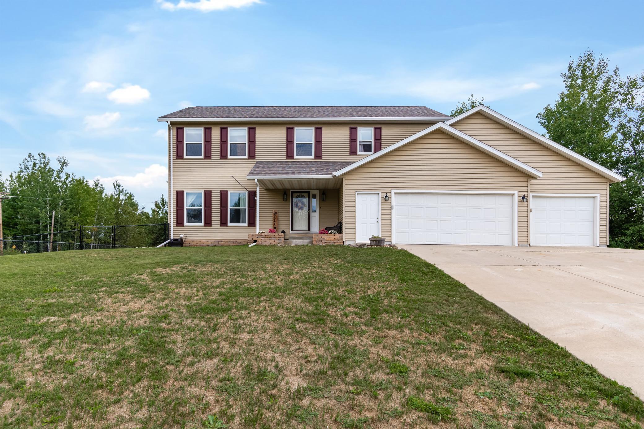 5498 Cameo Lane Property Photo - Mountain Iron, MN real estate listing