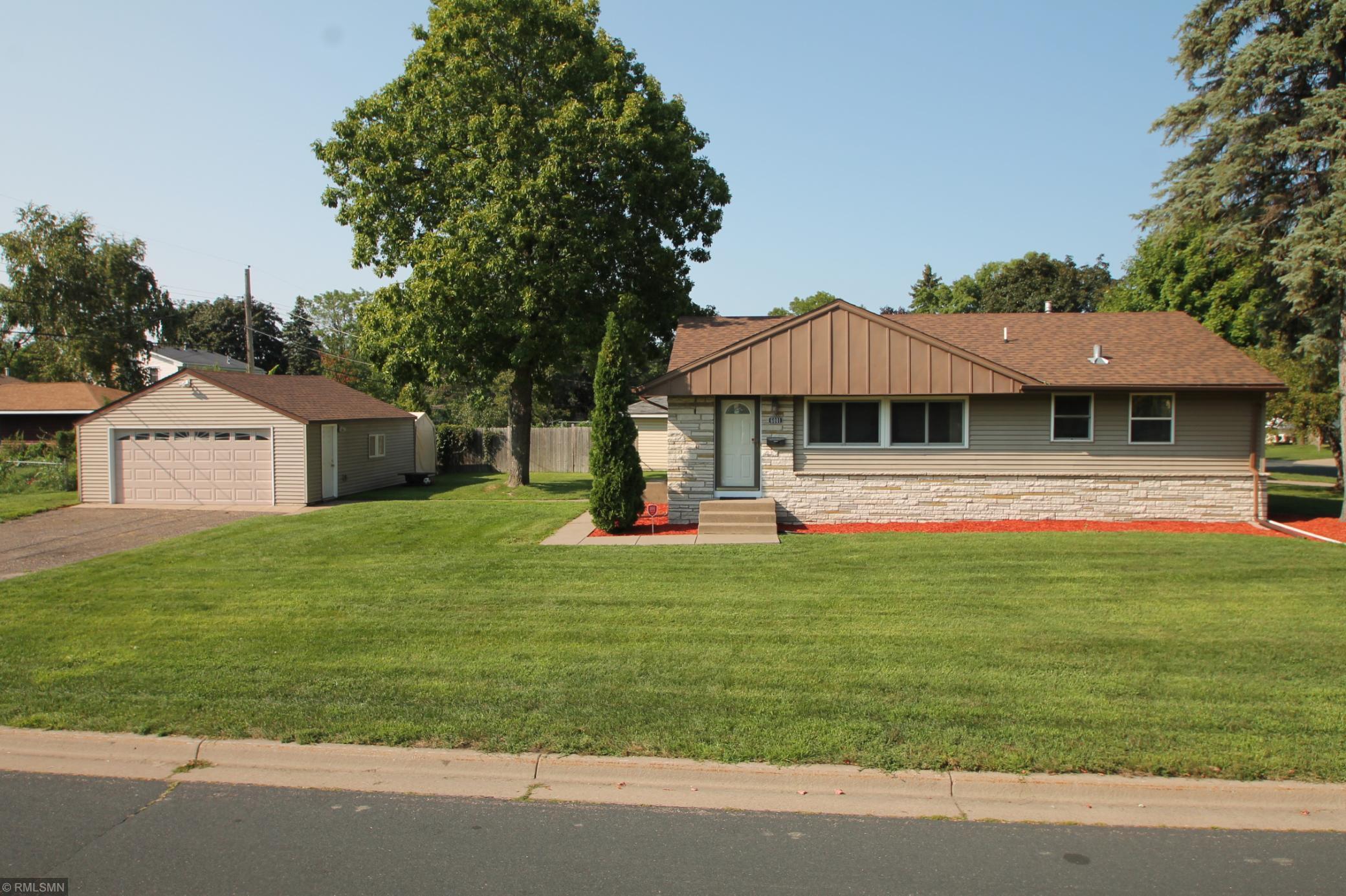 6001 Zenith Avenue N Property Photo