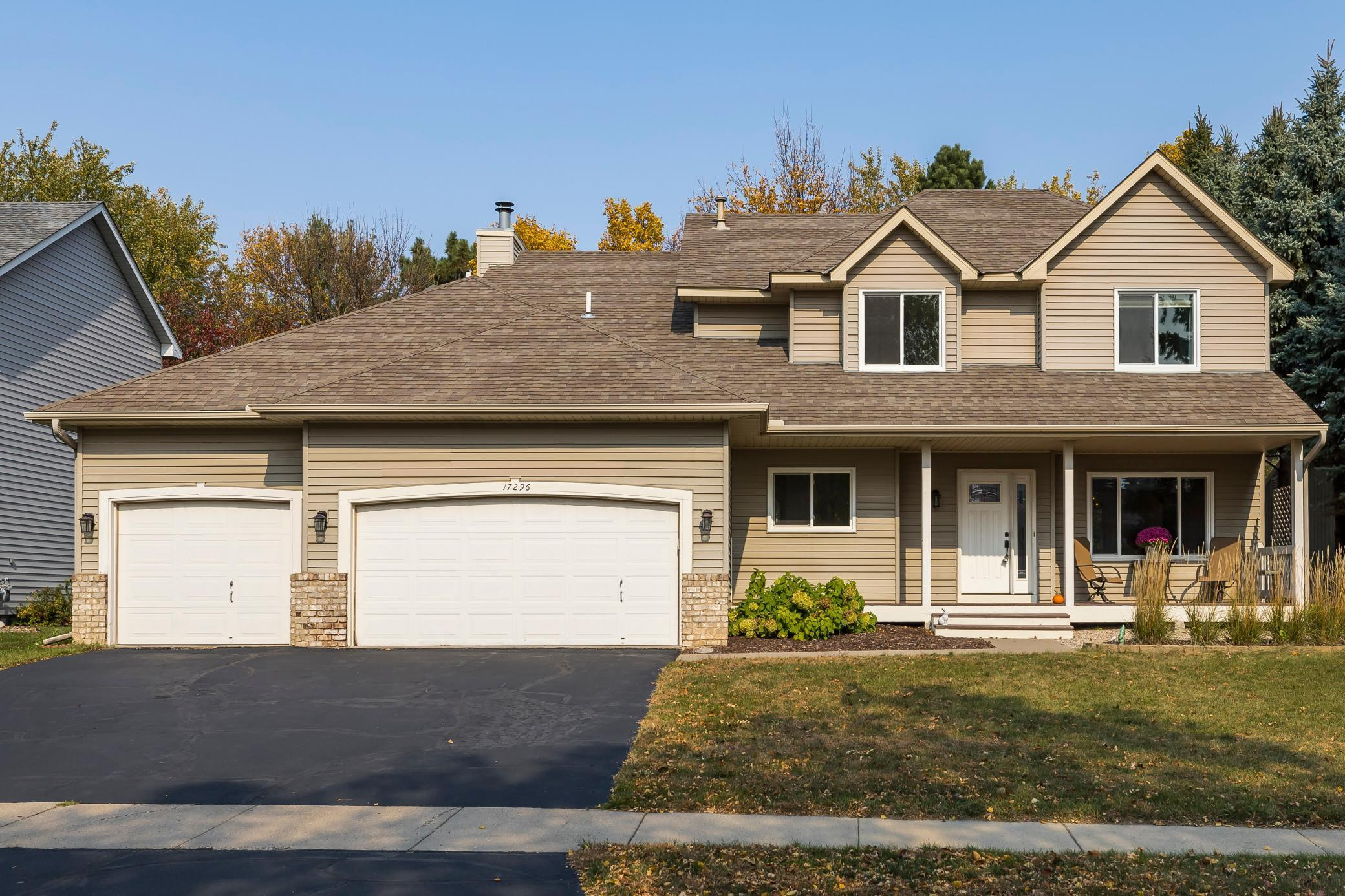 17296 Pavelka Drive Property Photo - Eden Prairie, MN real estate listing