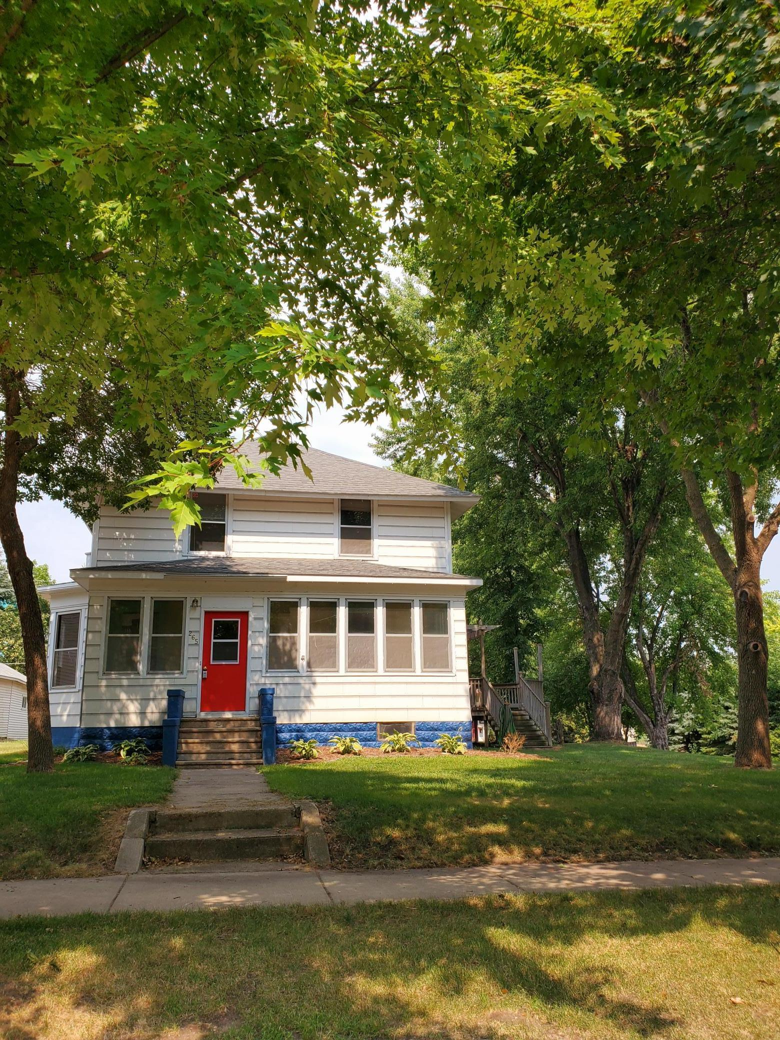 265 E Main Street Property Photo - Cottonwood, MN real estate listing