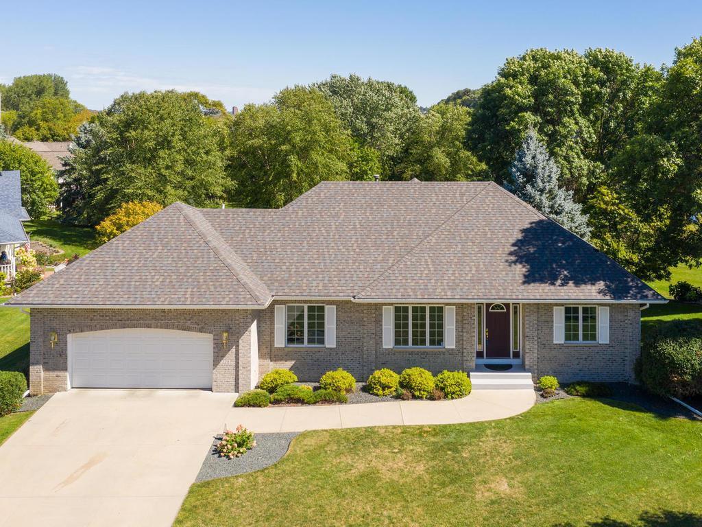 228 Interlachen Lane NW Property Photo - Rochester, MN real estate listing