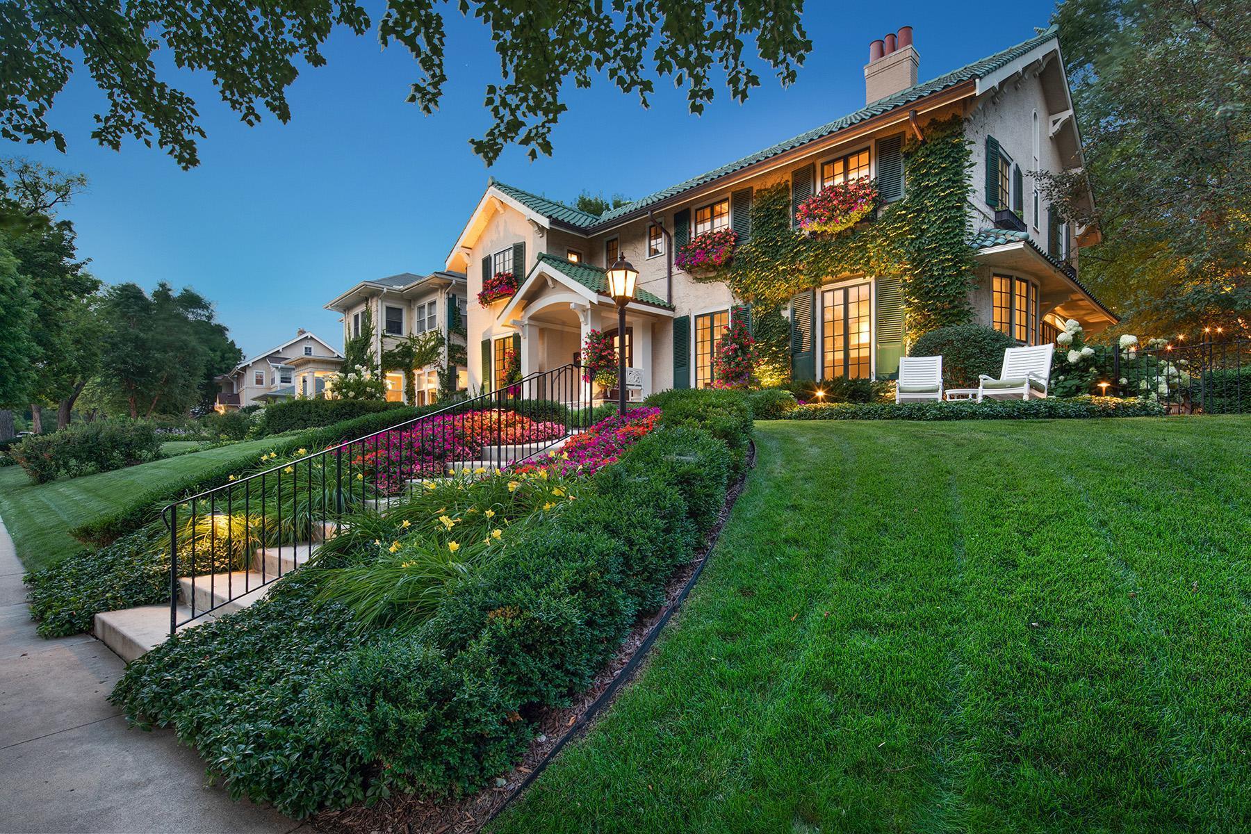 2305 Penn Avenue S Property Photo - Minneapolis, MN real estate listing