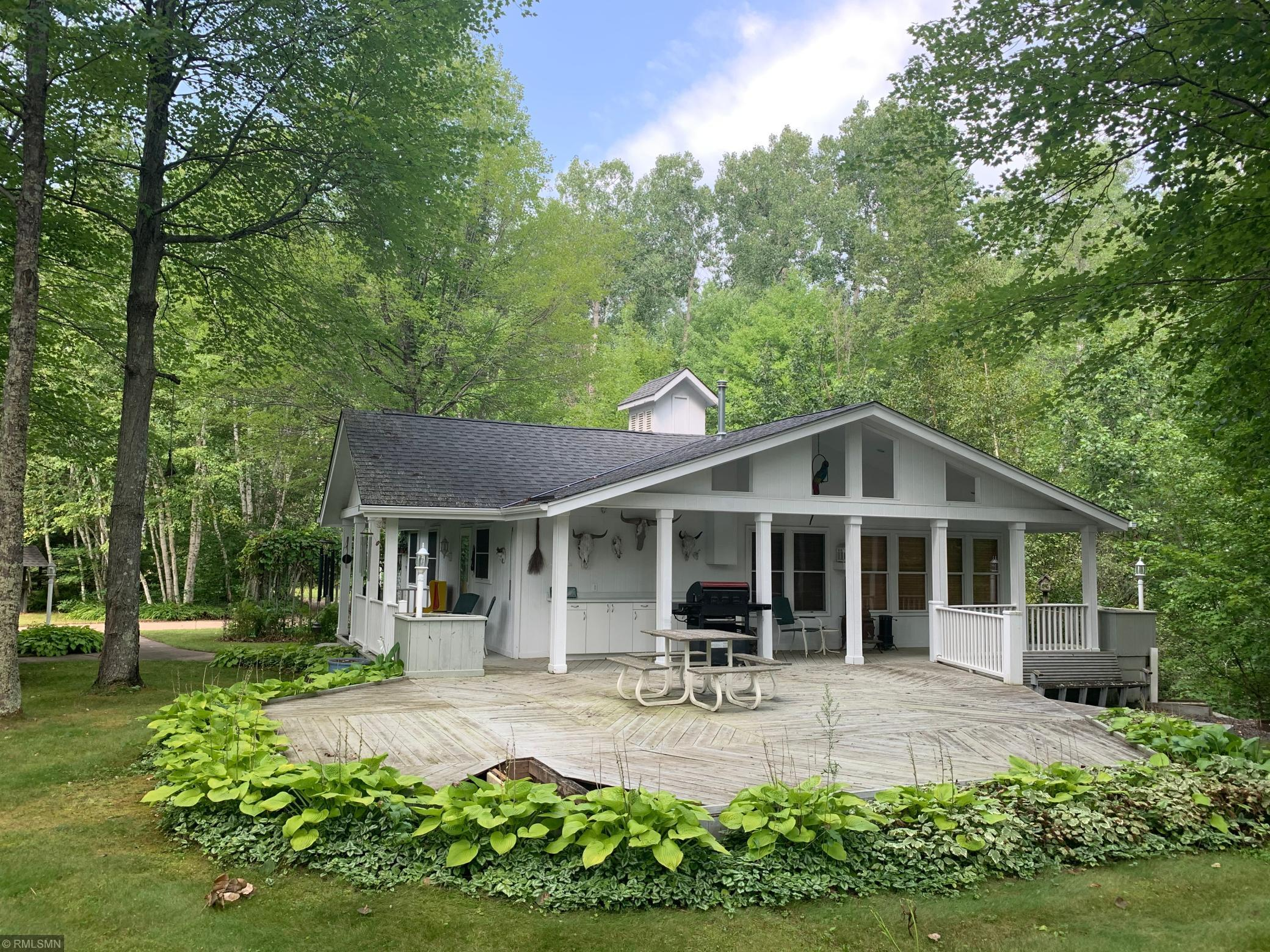 39896 Wilderness Lane Property Photo - Hinckley, MN real estate listing