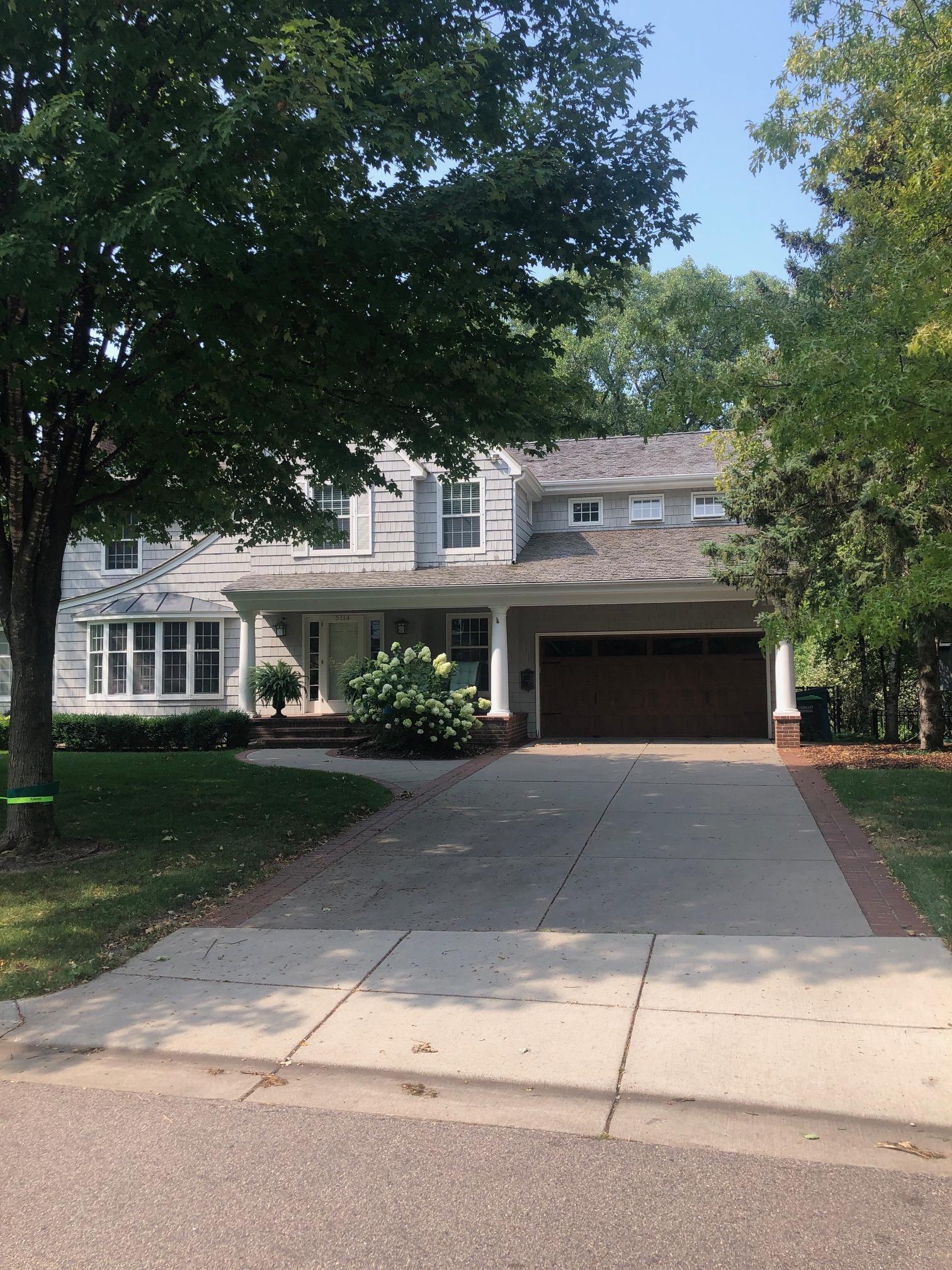 5114 Arden Avenue Property Photo - Edina, MN real estate listing