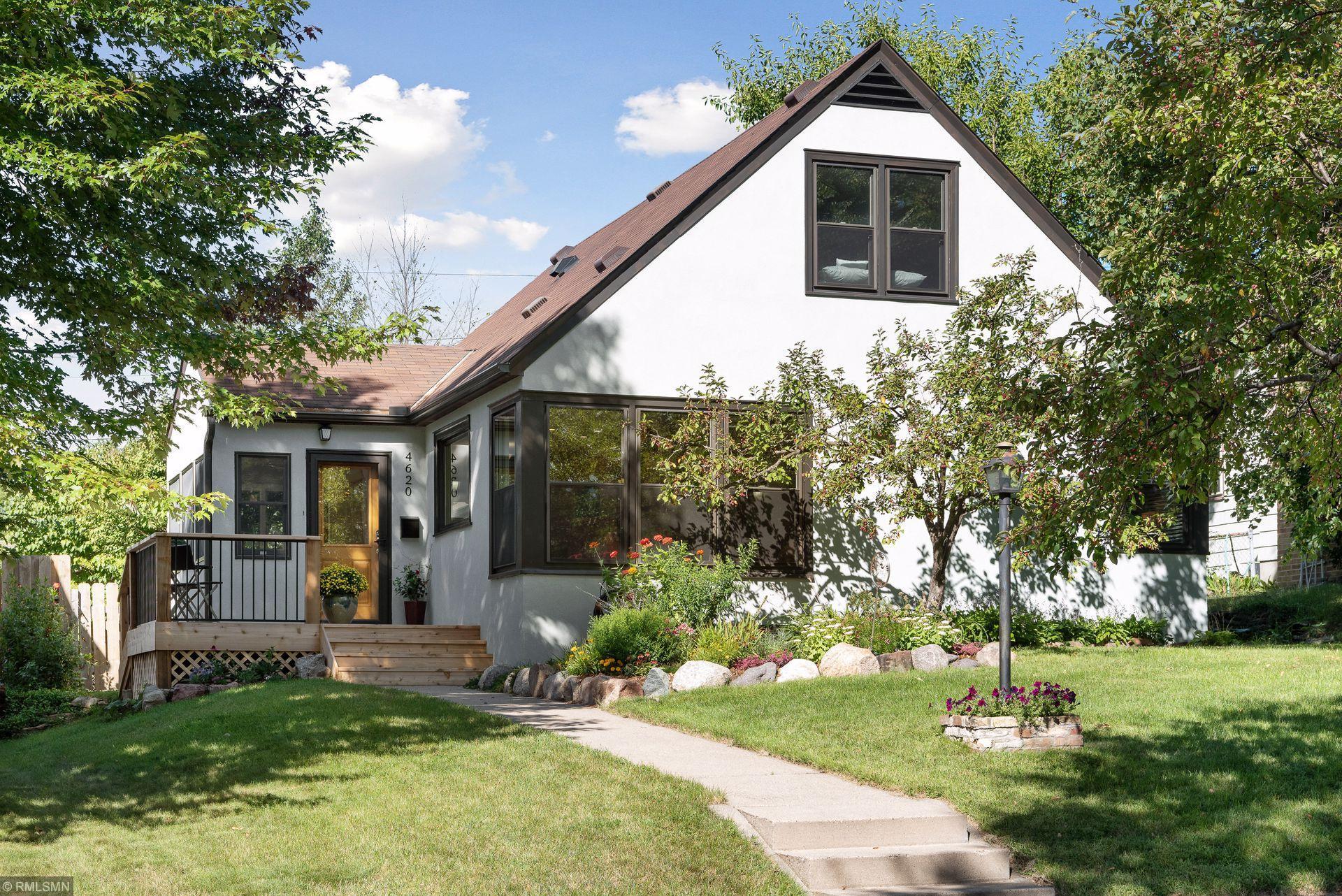 4620 Longfellow Avenue Property Photo - Minneapolis, MN real estate listing