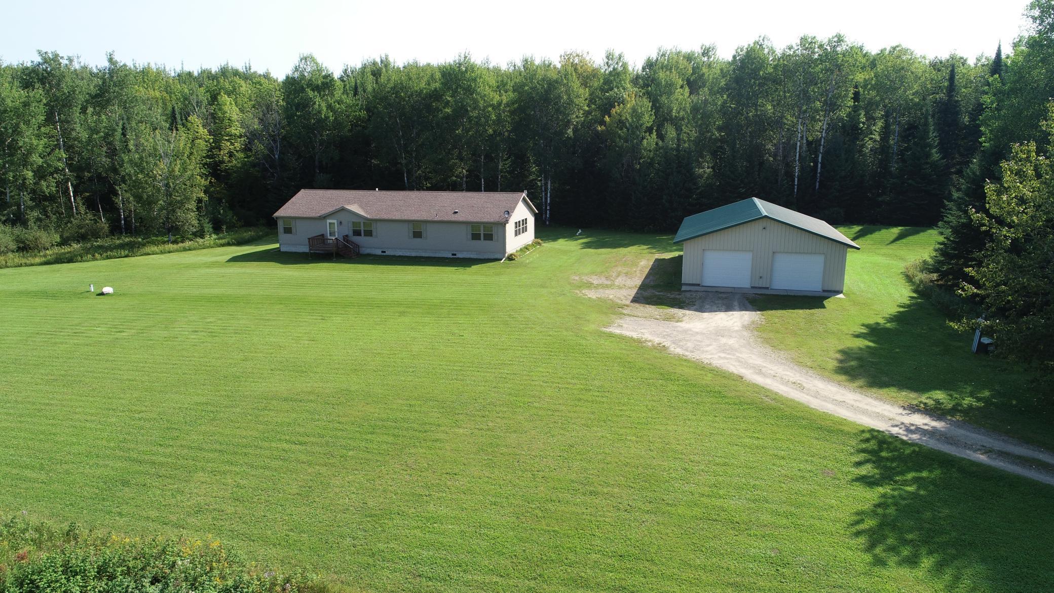 50370 Turtle River Road Property Photo - Bigfork, MN real estate listing