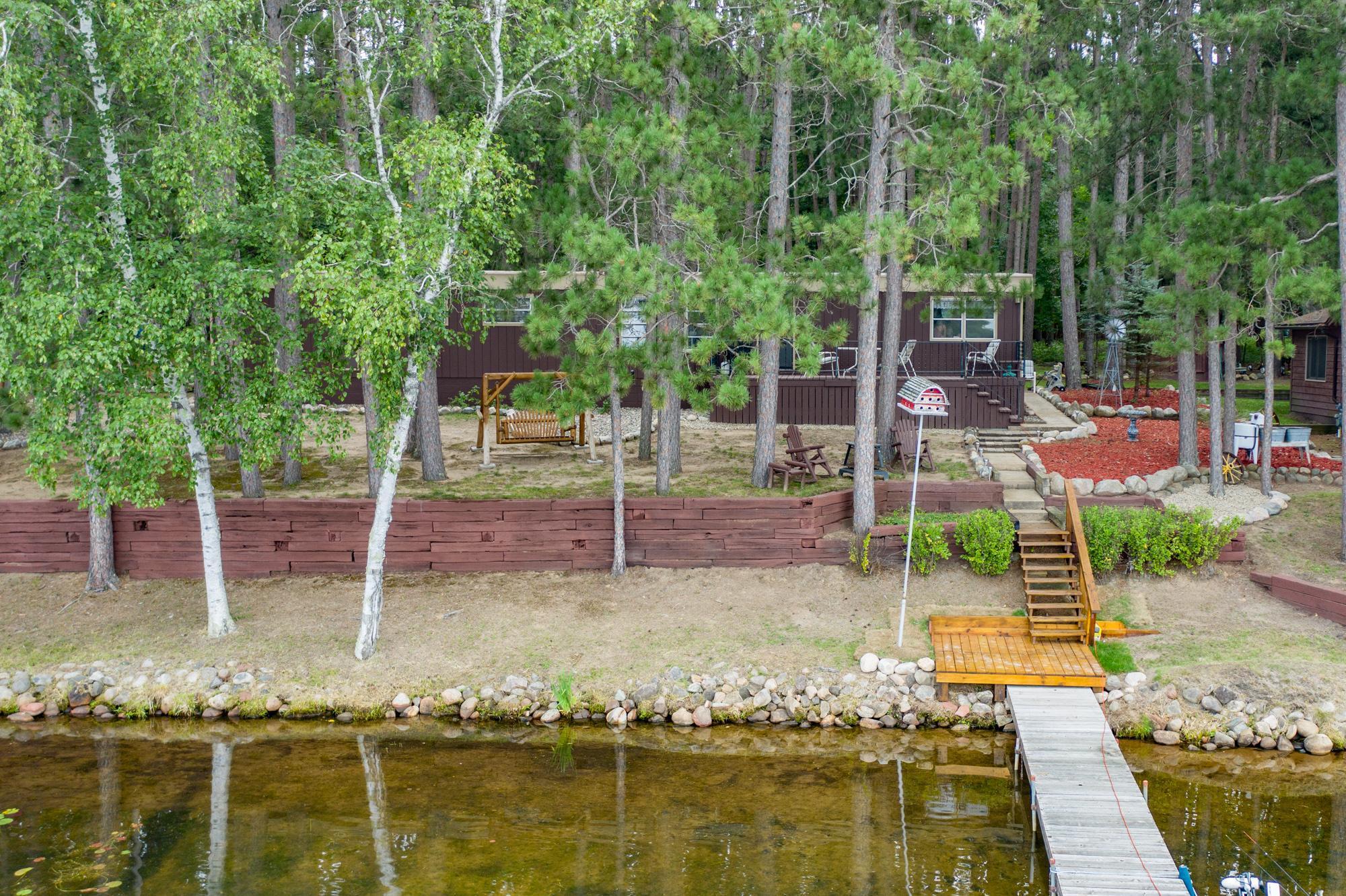 36579 Bonnie Lakes Road Property Photo - Emily, MN real estate listing