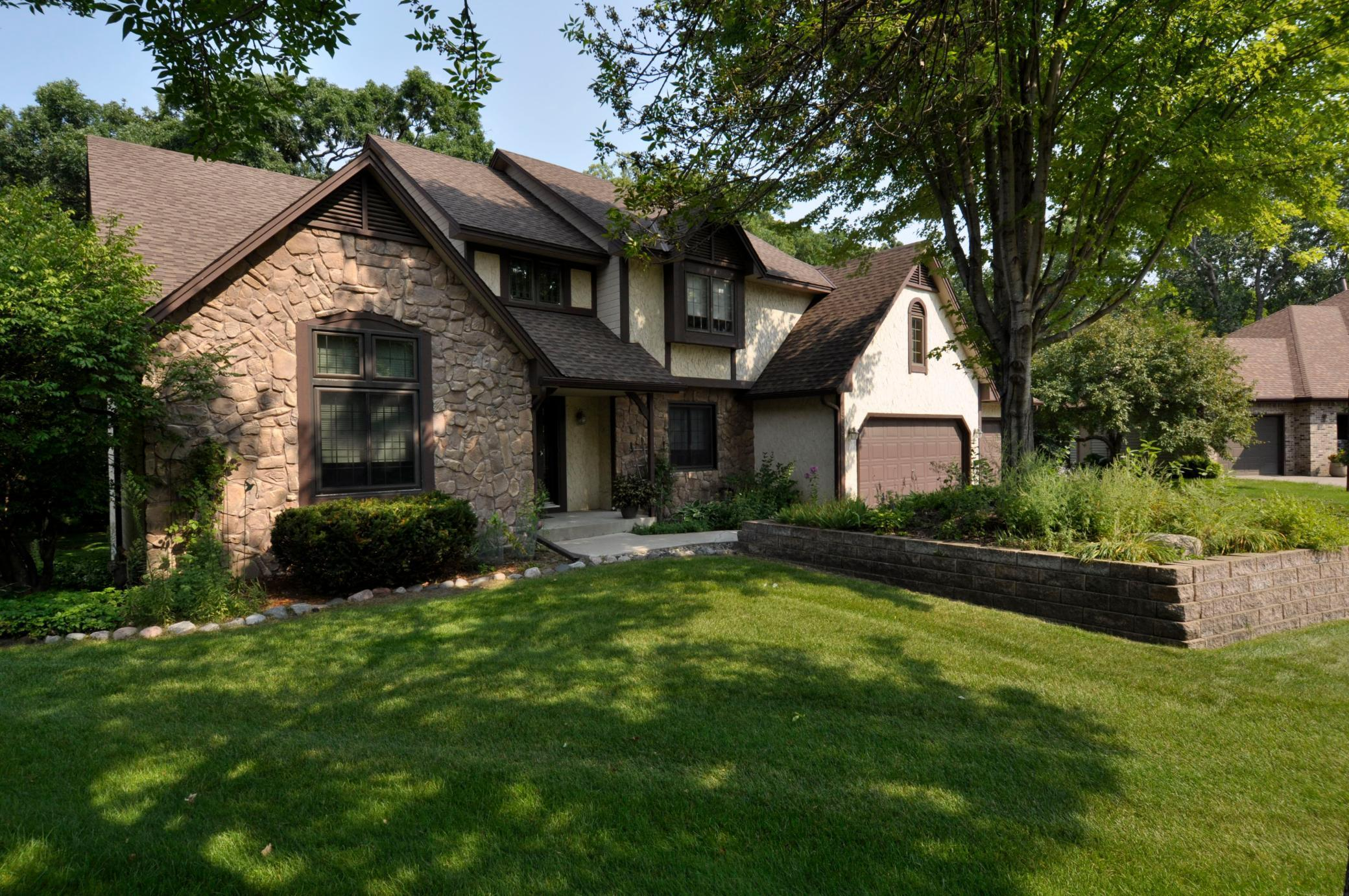 4709 White Oak Ct Property Photo - Eagan, MN real estate listing