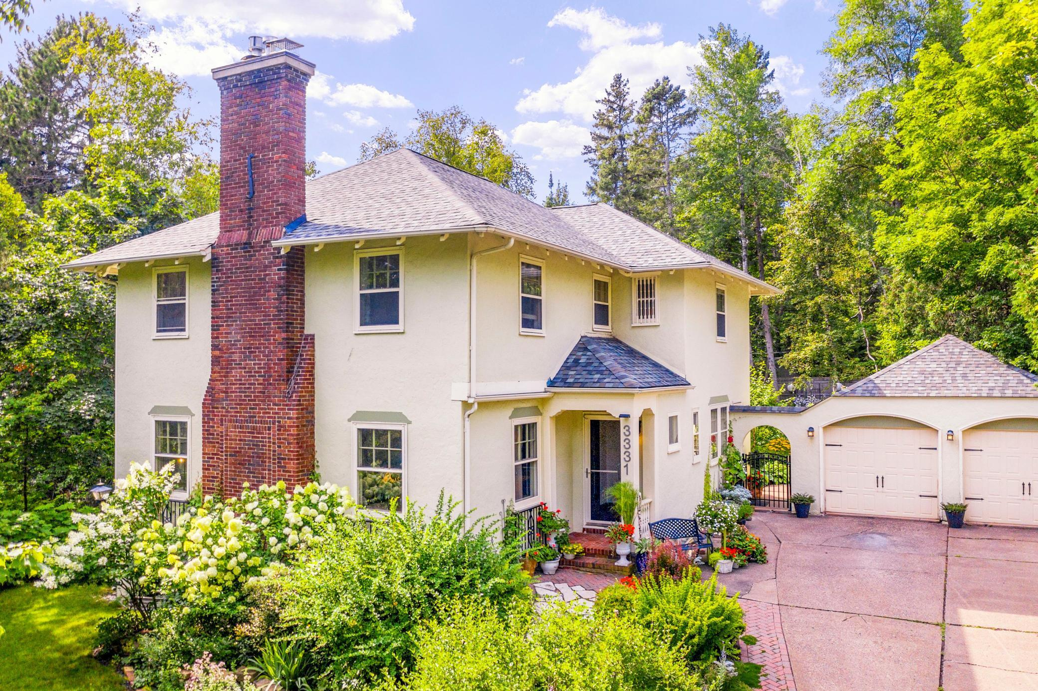 3331 Greysolon Place Property Photo - Duluth, MN real estate listing