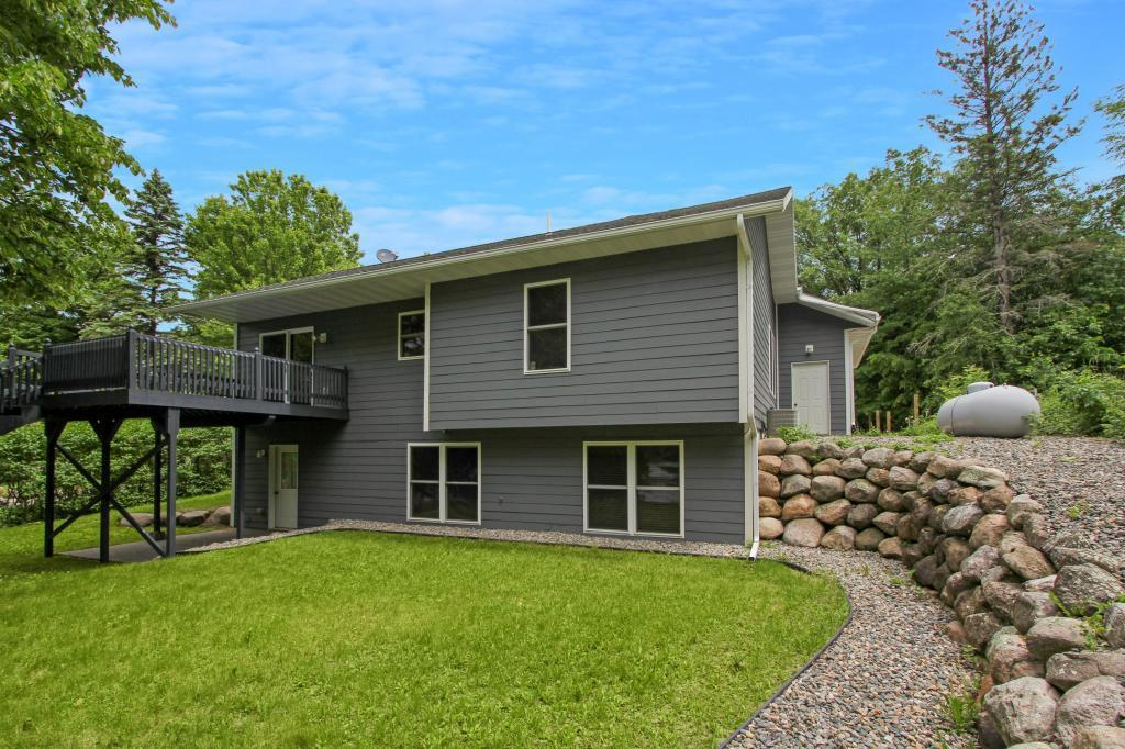 3658 Catbird Lane NW Property Photo - Hackensack, MN real estate listing