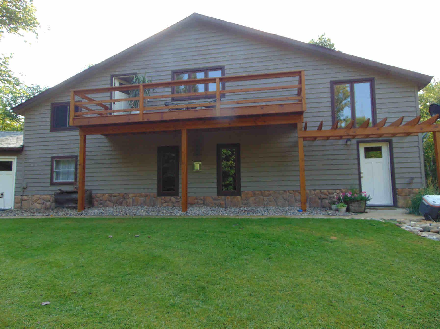 25679 Korf Road Property Photo - Rochert, MN real estate listing